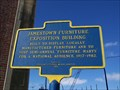 Image for Jamestown Furniture Exposition Building - Jamestown, NY