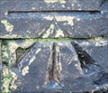 Image for Cut Bench Mark - Lower Close, Norwich, UK