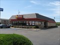 Image for Hardee's - Cobbs Ford Road - Prattville, Alabama