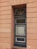 Image for Doorway at Wormser Straße 16, Speyer - RLP / Germany