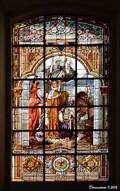 Image for Church of the Most Holy Name of Jesus / Kostel Nejsvetejšího Jména Ježíš - Lány (Central Bohemia)