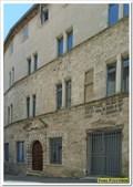 Image for L'hôtel particulier du 3 de la rue Bérenger - Forcalquier, Paca, France