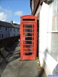Image for Red Telephone Box - Abinger Place, Lewes, UK
