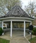 Image for Pioneer Cemetery Gazebo - Batesville, Ar.
