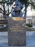 Image for George Washington at the George Washington University Medical Center - Washington, D.C.