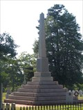 Image for Memorial to the Confederate Soldiers of Mecklenburg County