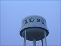 Image for Water Tower - Town of Clio, SC, off SC 9