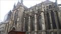 Image for Cathédrale Saint-Étienne - Meaux, Île de France