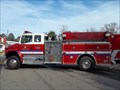Image for Tanker 215, Cypress Pointe Fire-Rescue, Vass, NC, USA