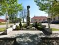 Image for Combined World War Memorial - Chlum u Trebone, Czech Republic