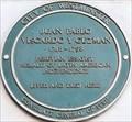Image for Juan Pablo Viscardo Y Guzman - Marylebone Road, London, UK