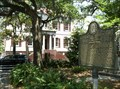 Image for Birthplace of Juliette Low - Savannah, GA