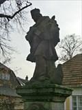 Image for St. John of Nepomuk // sv. Jan Nepomucký - Konárovice, Czech Republic