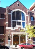 Image for Second Baptist Church, Detroit, MI