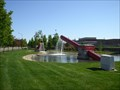 Image for Treasure Valley Marketplace Fountain - Nampa, ID