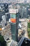 Image for Four Seasons Place - KLCC, Kuala Lumpur, Malaysia.