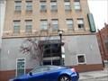 Image for Former Progress Federal S&L Bank-Market Center - Baltimore MD