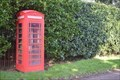 Image for Red Telephone Box - Blaston, Leicestershire, LE16 8DE