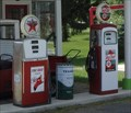 Image for Texaco Pumps - Owego, NY