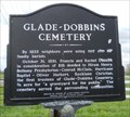 Image for Glade-Dobbins Cemetery - Johnson County, IN