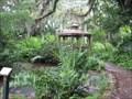 Image for Old World Garden Gazebo - Washington Oaks Gardens - Palm Coast, FL
