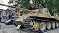 Image for Panther Tank - Breda, NL
