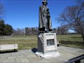 Image for General Friedrich von Steuben Statue - Valley Forge, PA