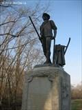 Image for Minuteman Statue, North Bridge, Battles of Lexington and Concord - Concord, MA