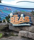 Image for Living Seas - Epcot - Florida, USA.