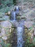 Image for Hakone Gardens  - Waterfall