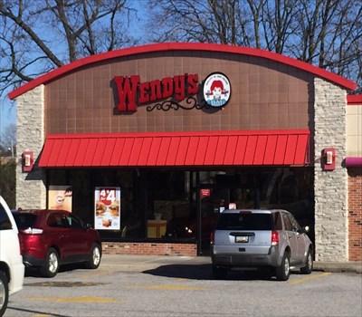 Wendy S York Rd Eysville Md Restaurants On Waymarking