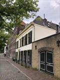 Image for RM: 33158 - Woonhuis - Schiedam