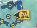 Image for Lecture Hall Map - Towson, MD