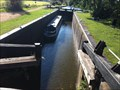 Image for Kennet and Avon Canal – Lock 105 - Fobney Lock – Reading, UK