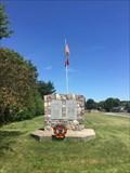 Image for Euphemia Township War Memorial - Florence, ON