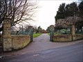 Image for Hoyland Cemetery, Hoyland Nether, Barnsley,South Yorkshire, UK.