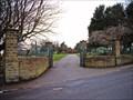 Image for Hoyland Cemetery, Hoyland Nether, Barnsley,South Yorkshire, UK.