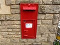 Image for Chequered Skipper Post Box  Ashton, Oundle