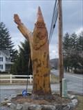 Image for Gnome Wood Spirits - near Weisenberg, PA