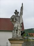Image for St. Florian // sv. Florián - Perná, Czech Republic