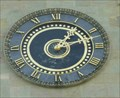 Image for Clock, Great Witley Church, Great Witley, Worcestershire, England