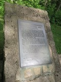 Image for Whitewater Historical Marker -  Elba, MN