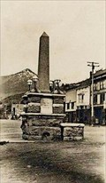 Image for Father Pat Memorial 1910 - Rossland, British Columbia, Canada