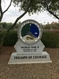Image for Triumph of Courage - Phoenix, AZ