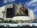 Image for MGM Lion - Las Vegas, NV