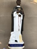 Image for St. Martin de Porres  - San Jose, CA