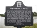Image for Haulover Canal