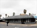 Image for San Mateo Caltrain Station- San Mateo, California