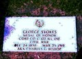 Image for George Stokes AKA Charles G. Bishop-Dolton, IL