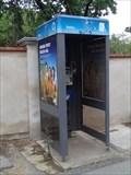 Image for Telefonni automat, Praha, Na Zlichove